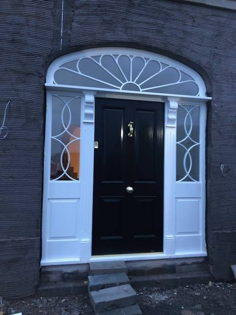 Custom Wooden Doors Farrell Brothers Specialist Joinery